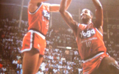 Garnett Bryant