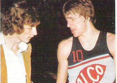 John e Bonamico