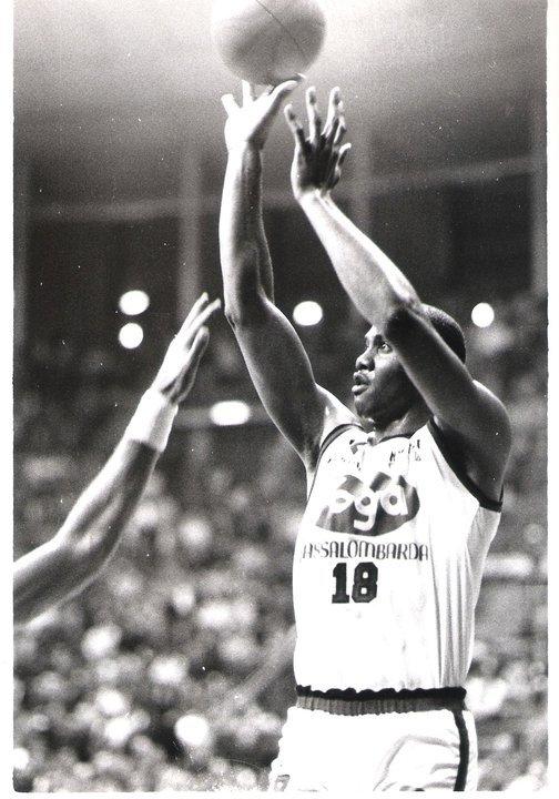 Wally Bryant