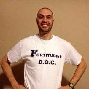 Esposito fortitudino doc