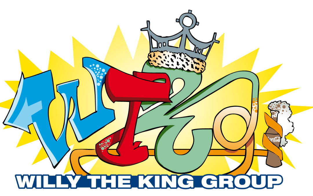 "Il saluto a ""il Fortitudino"" del Willy The King Group"
