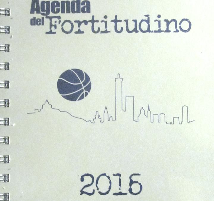 Agenda 2016… e tre !