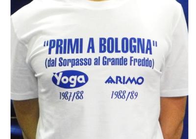 """T-Shirt """"Primi a Bologna"""""""