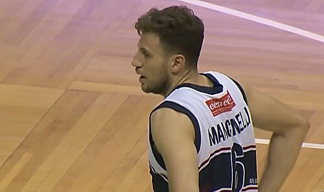 E DUE !!! La Fortitudo si ripete alla grande a Treviso (73-70) e porta la serie sul 2-0