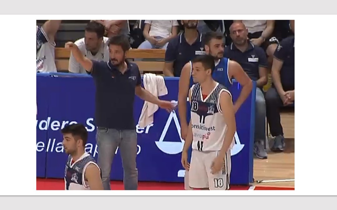 La Fortitudo apre i playoff battendo Agrigento (85-68), una vittoria mai in discussione.