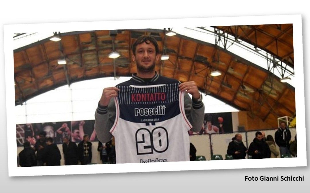 Con un Rosselli da cartolina la Effe vola in semifinale battendo Verona (92-77)