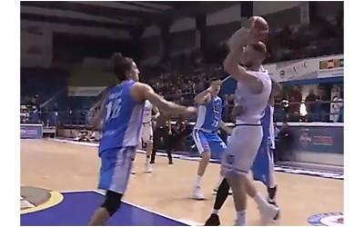 La Fortitudo lotta fino alla fine, ma la Coppa Italia LNP va a Treviso (75-84)