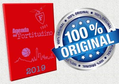 Agenda del Fortitudino 2019