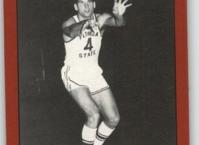 1990 - 1991 Florida State Collegiate Collection NCAA