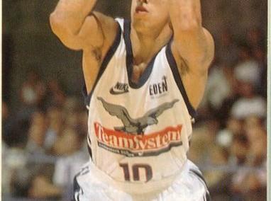 Carlton Myers 1998