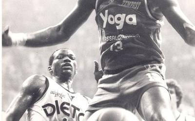 Leon Douglas
