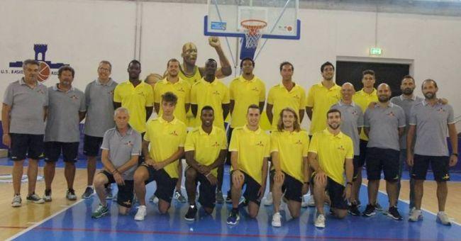 Gli avversari di domenica: Basket Recanati