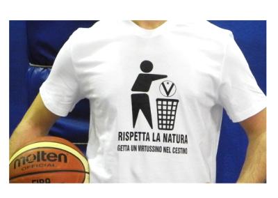 "T-Shirt ""Ambientalista"""