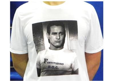 """T-Shirt """"Paul Newman """""""