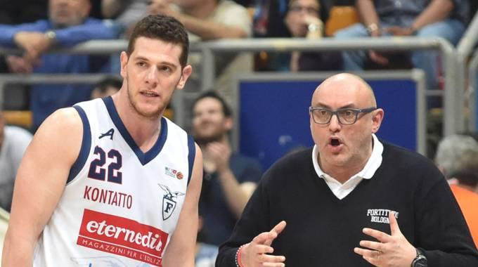 La Effe non spreca il match-ball (87-61). E adesso tocca ad Agrigento.
