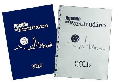 Agende del Fortitudino 2015, 2016 e 2017
