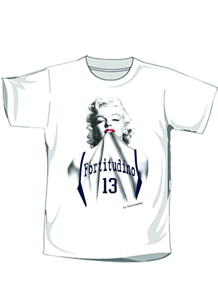 T-Shirt Marilyn