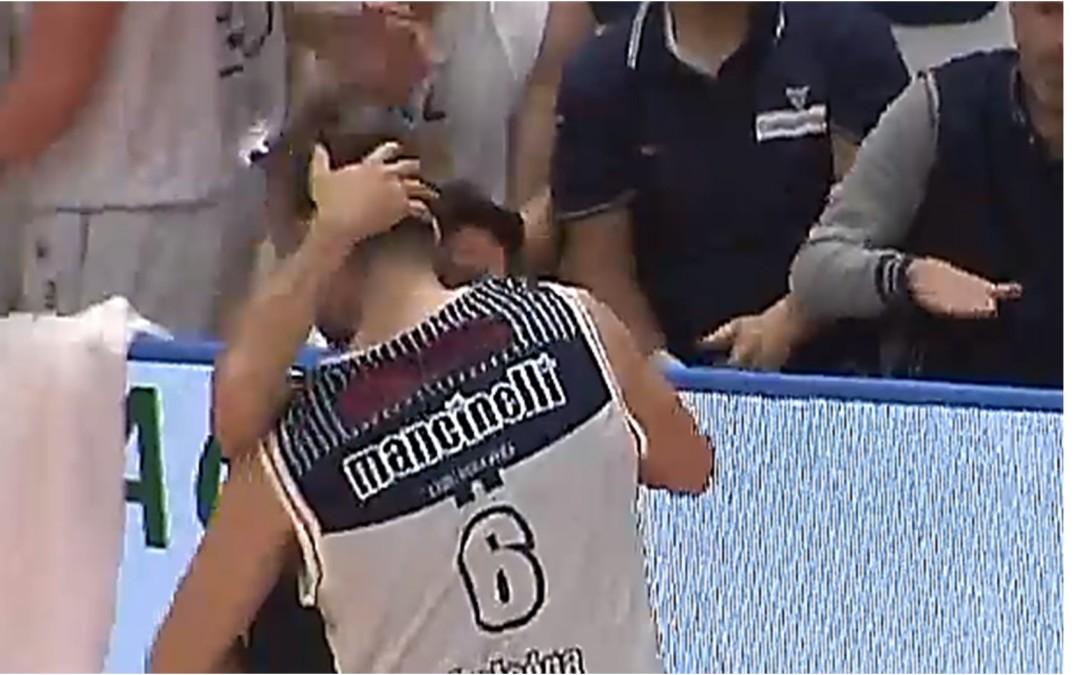 E' già PozTime, battuta Montegranaro (74-63) in un PalaDozza entusiasta