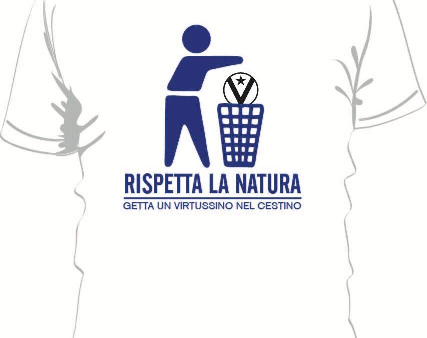 """T-Shirt """"Ecologista"""""""