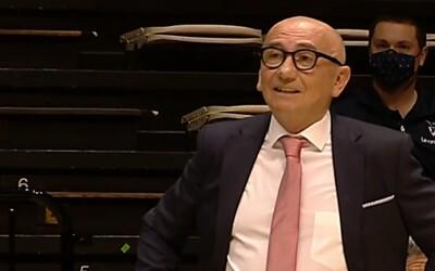La Fortitudo si complica la vita perdendo contro Pesaro (77-79)
